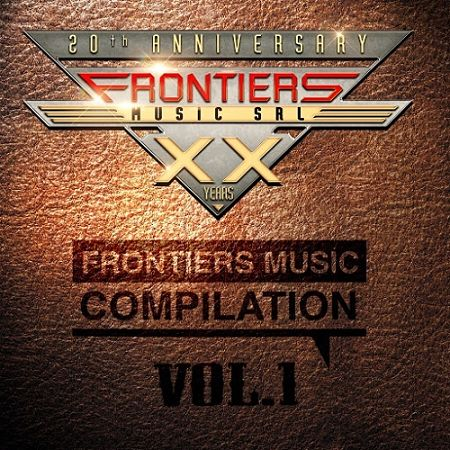 Various Artists - Frontiers Music Compilation Vol. 1 (2016) 320 kbps