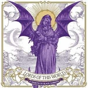 Various Artists - Lords Of This World - A Tribute To Black Sabbath (2017) 320 kbps