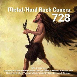 Various Artists - Metal-Hard Rock Covers 728 (2017) VBR