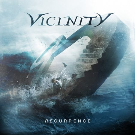 Vicinity - Resurrence (2017) 320 kbps