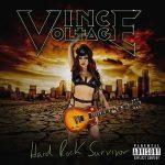 Vince Voltage – Hard Rock Survivor (2017) 320 kbps