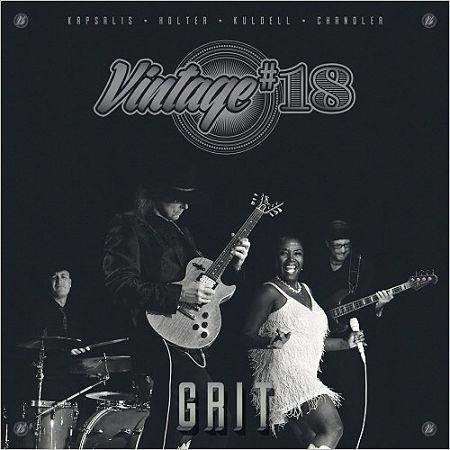 Vintage#18 - Grit (2017) 320 kbps