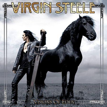 Virgin Steele - Visions Of Eden (Re-Release, 2CD)