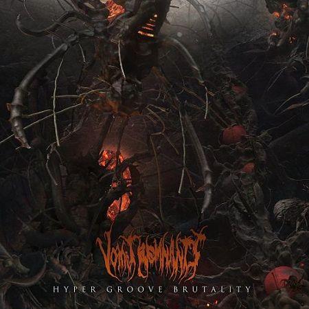 Vomit Remnants - Hyper Groove Brutality (2017) 320 kbps