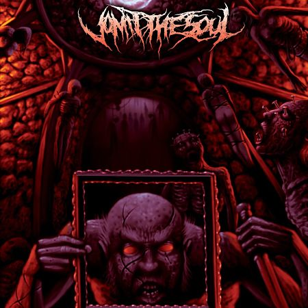 Vomit The Soul - Portraits Of Inhuman Abominations (Reissue) (2017) VBR V0 (Scene CD-Rip)