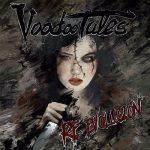 Voodoo Tales – Re-Evolución (2017) 320 kbps