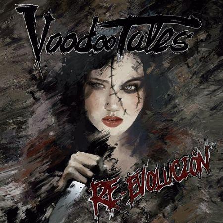 Voodoo Tales - Re-Evolución (2017) 320 kbps