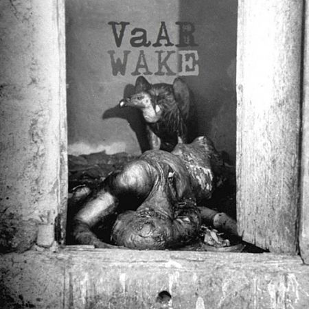 Vultures at Arms Reach - Wake (2017) 320 kbps
