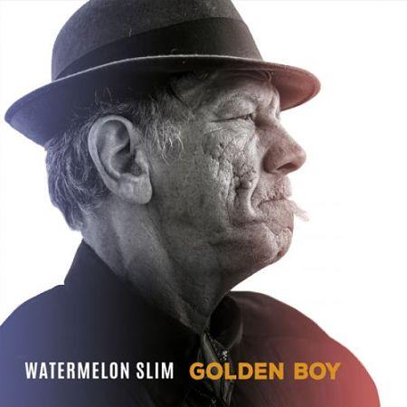 Watermelon Slim - Golden Boy (2017) 320 kbps