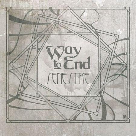 Way To End - Senestre (2017) 320 kbps