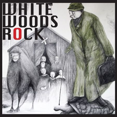 Whitewoods Rock - Whitewoods Rock (2017) 320 kbps