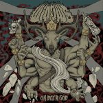 Widows - Oh Deer God (2017) 320 kbps