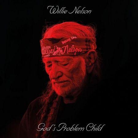 Willie Nelson - God's Problem Child (2017) 320 kbps