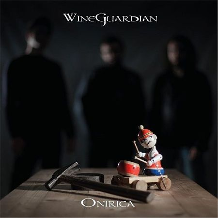 Wine Guardian - Onirica (2017) 320 kbps