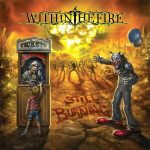 Within The Fire – Still Burning (2016) 320 kbps
