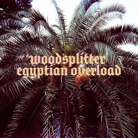Woodsplitter - Egyptian Overload (2017) 320 kbps