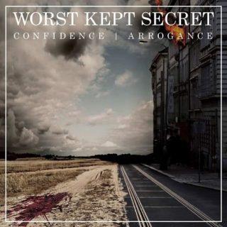Worst Kept Secret - Confidence - Arrogance (2017) 320 kbps