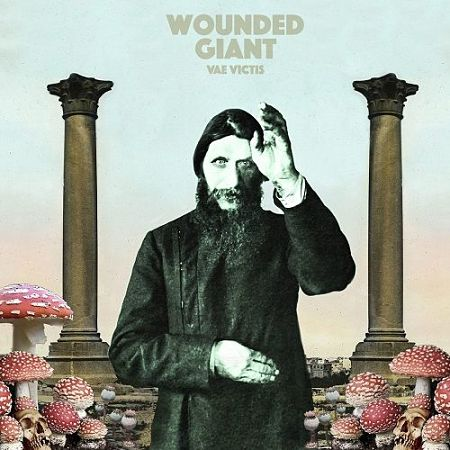 Wounded Giant - Vae Victis (2017) 320 kbps