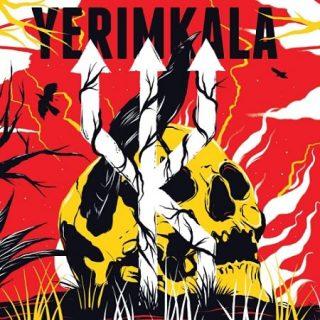 Yerimkala - Yerimkala (2017) 320 kbps