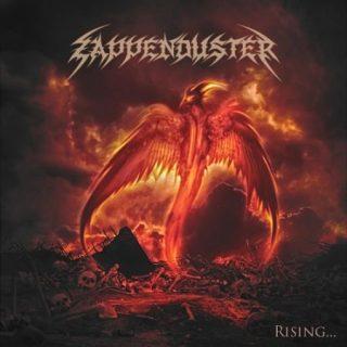 Zappenduster - Rising... (2017) 320 kbps