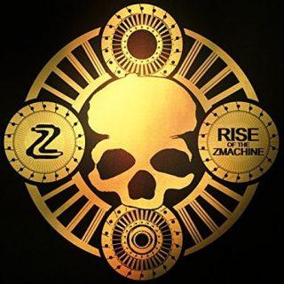 Zmuug - Rise of the Zmachine (2017) 320 kbps