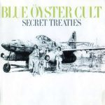 Blue Öyster Cult – Secret Treaties (1974/2016) [HDtracks] 320 kbps