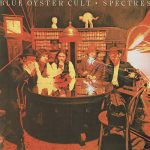 Blue Öyster Cult – Spectres (1977/2016) [HDtracks] 320 kbps