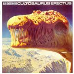 Blue Öyster Cult – Cultösaurus Erectus (1980/2016) [HDtracks] 320 kbps
