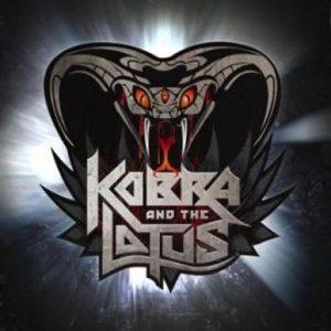 2012 - Kobra And The Lotus