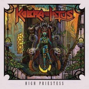 2014 - High Priestess