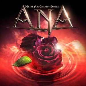 ANA - Metal for Charity Project (2017) 320 kbps