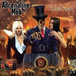 Adrenaline Mob – We the People (2017) 320 kbps