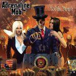 Adrenaline Mob – We the People (2017) 320 kbps