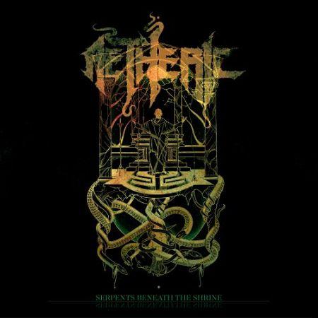 Aetheric - Serpents Beneath the Shrine (2017) 320 kbps