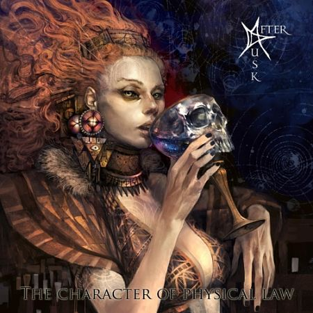 After Dusk - The Character of Physical Law (2017) 320 kbps