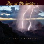 Age of Disclosure – To The Universe (2017) 320 kbps (transcode)