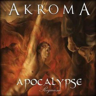Akroma - Apocalypse (Requiem) (2017) 320 kbps