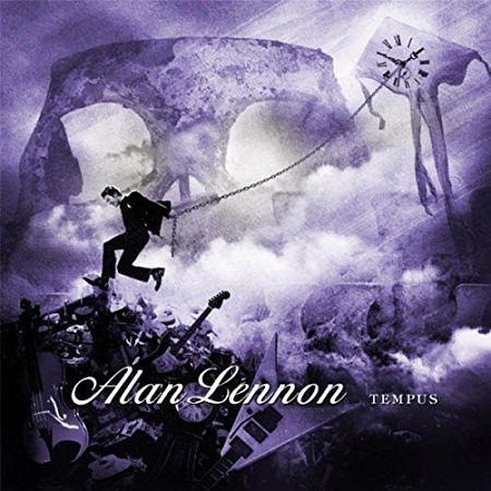 Alan Lennon - Tempus (2017) 320 kbps
