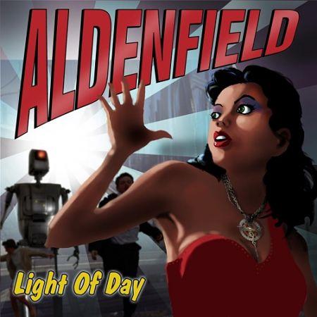 Aldenfield - Light of Day (2017) 320 kbps