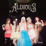 Aldious – Unlimited Diffusion (2017) 320 kbps