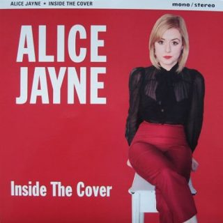 Alice Jayne - Inside The Cover (2017) 320 kbps