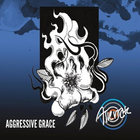 Alleviate - Agressive Grace (2017) 320 kbps