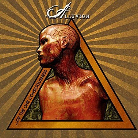 Alluvion - ...Of the One Consciousness (2017) 320 kbps