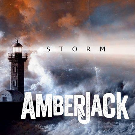 Amberjack - Storm (2017) 320 kbps
