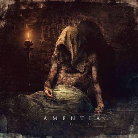 Amentia - Scourge (2017) 320 kbps