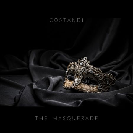 Amr Costandi - The Masquerade (2017) 320 kbps