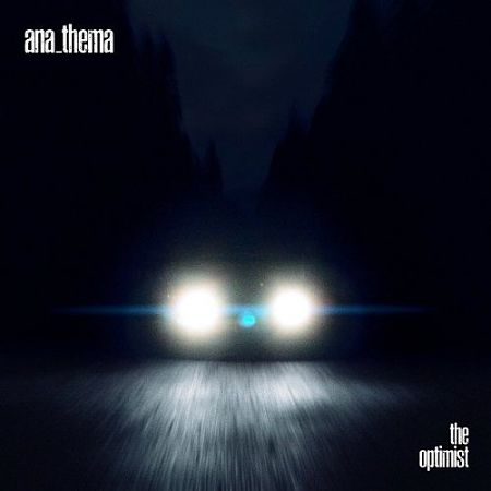Anathema - The Optimist (2017)