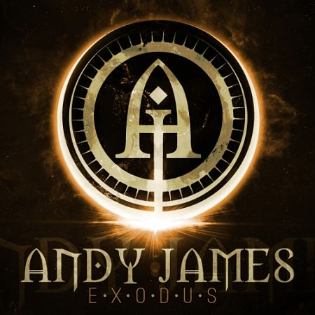 Andy James - Exodus (2017) 320 kbps