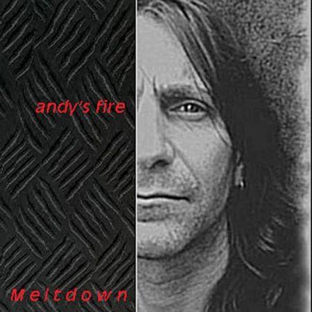 Andy's Fire - Meltdown (2017) 320 kbps