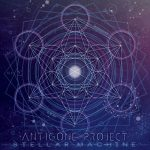 Antigone Project – Stellar Machine (2017) 320 kbps